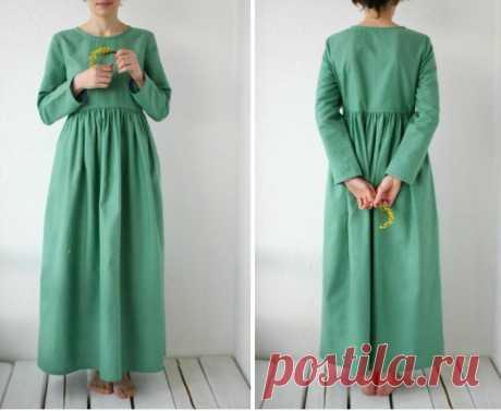 Бохо стиль - выкройки: платья, юбки, сарафаны, туники,брюки для красивых женщин
