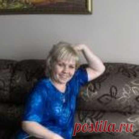 Alena Guminskaya