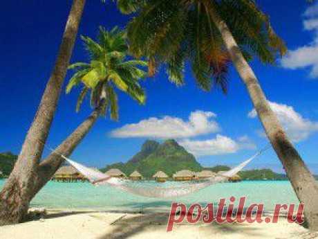 Медовый месяц в экзотических странах | Идеальная Я !!!