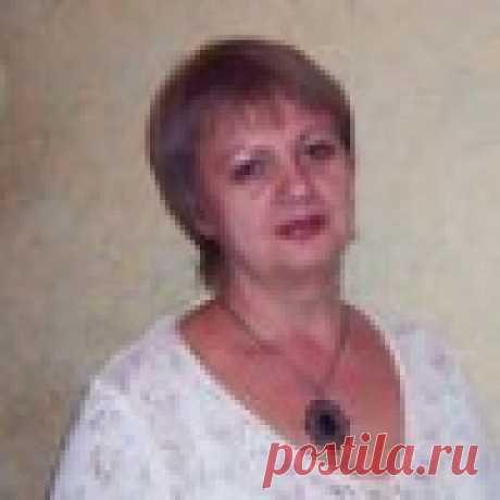 Ольга Капкан