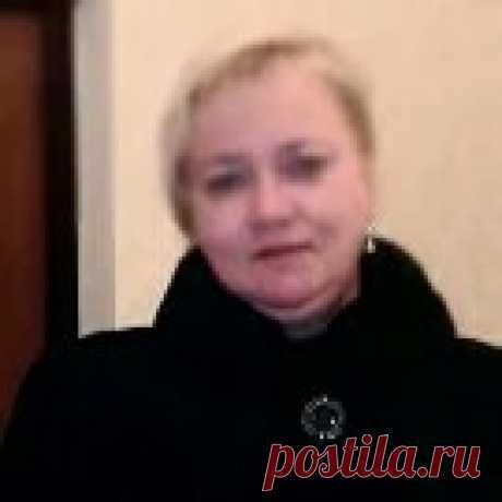 Оксана Каплевская