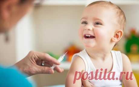 Прививки: техника безопасности - Блог - Доктор Комаровский