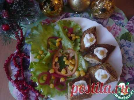 Картофельные блинчики с мясом Кулинарный рецепт