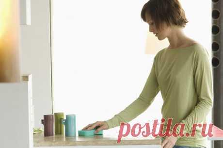 Запахи в доме не всегда приятны. Как с ними бороться? — Полезные советы