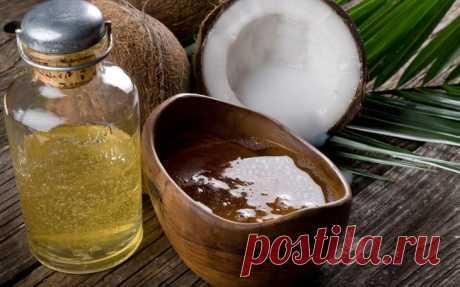30 причин полюбить кокосовое масло и регулярно его использовать Кокосовое масло быстро набирает популярность благодаря множеству применений и полезных свойств. Его используют в различных областях, начиная от приготовления пищи до ухода за кожей и волосами. Кокосов...