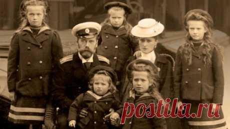 Могли ли спасти царскую семью? | Дорога без конца | Яндекс Дзен