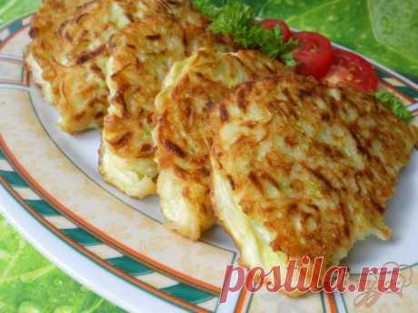 Кабачковые пирожки с мясом - пошаговый рецепт с фото Нежные, мягенькие и очень вкусные пирожки!