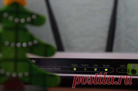 Скрытые возможности домашних роутеров | Блог cистемного администратора | Яндекс Дзен