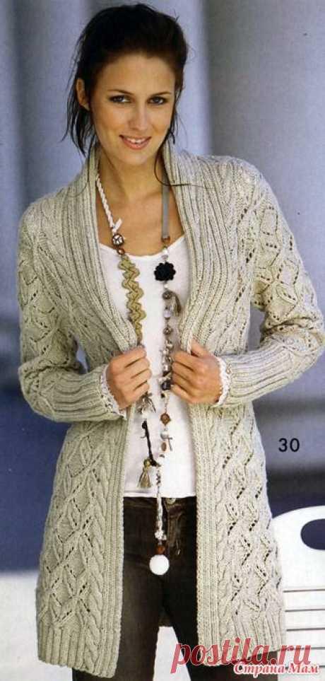 вязание спицами | Записи в рубрике вязание спицами | Дневник lorik50