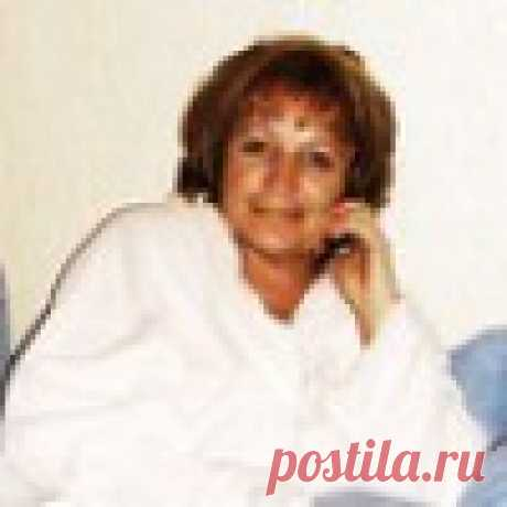 Инна Дубовик
