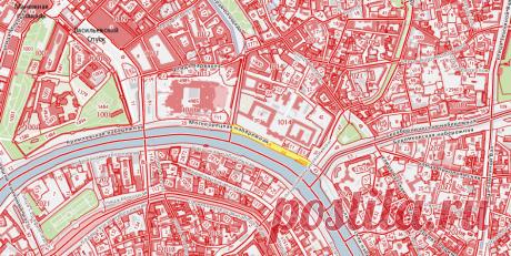 Как проверить любой участок на Публичной кадастровой карте. Инструкция :: Город :: РБК Недвижимость
