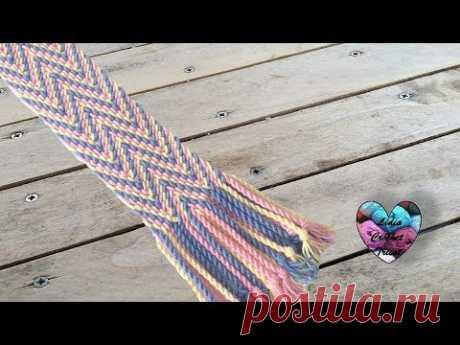Gasa ou Fajon Mochila Wayuu