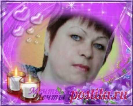 Вера Самодурова
