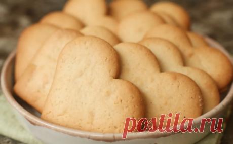 Готовлю супербюджетное печенье — 30 рублей почти за килограмм: такое в магазине точно не купите, а вот приготовить запросто.