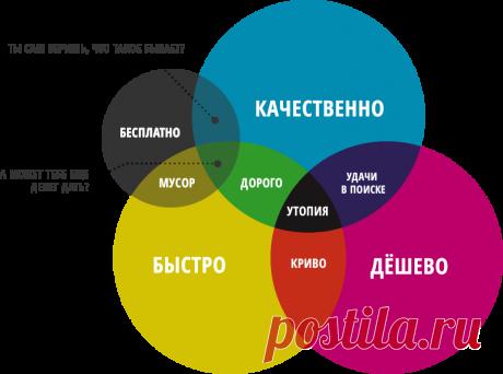 """Нужно ли нам на самом деле это """"быстрое"""", которое предлагают повсюду   Зерно   Яндекс Дзен"""