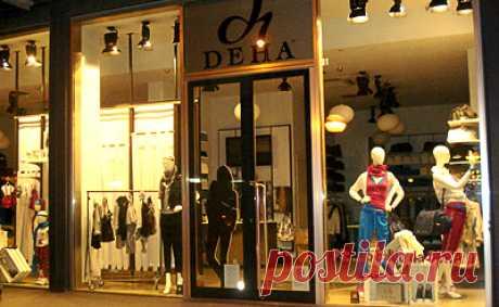 Рынки, спатчи, торговые центры, магазины и аутлеты в Римини: цены и адреса.