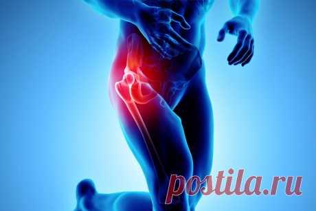 4 упражнения при коксартрозе , которые помогут снять боль и сохранить сустав (+GIF) | Здоровье с удовольствием | Яндекс Дзен