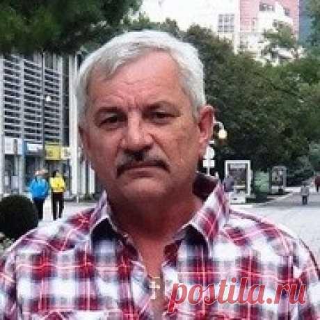 Юрий Алимочкин