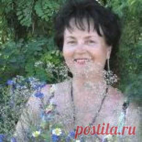 Нина Рубанюк