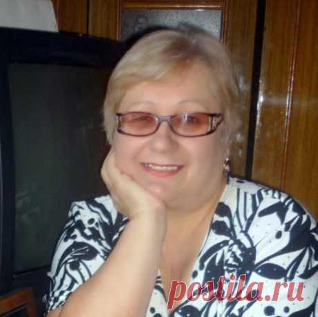 Nataliya Tsygankova