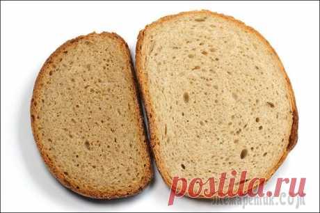 El pan sin zamesa... ¡Muy sabroso!