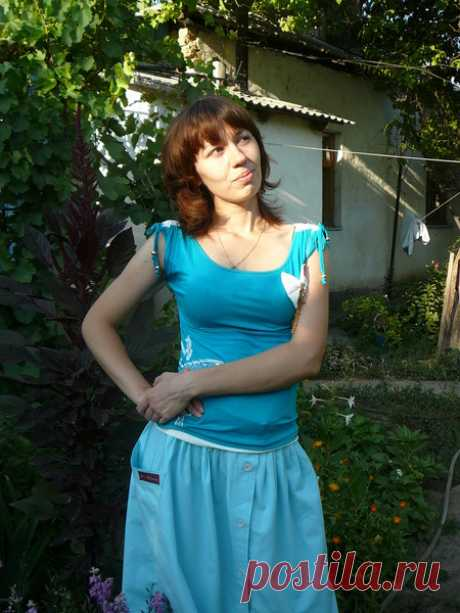 Екатерина Хайлова