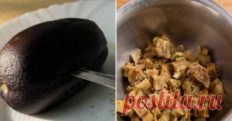 Мясные круасаны с баклажанами: отличная идея для ужина или праздничного ужина