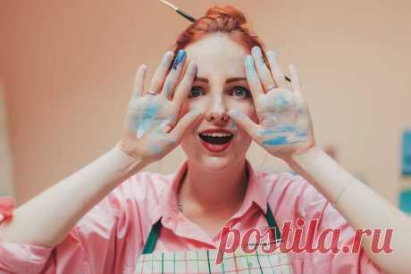10 советов, как начать рисовать | Уроки рисования с Тессой Арт | Яндекс Дзен