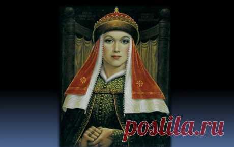 Софья Литовская, великая княгиня московская — Интересные факты