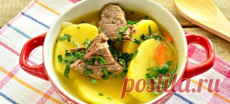Шурпа из говядины — вкусные рецепты насыщенного и очень сытного блюда
