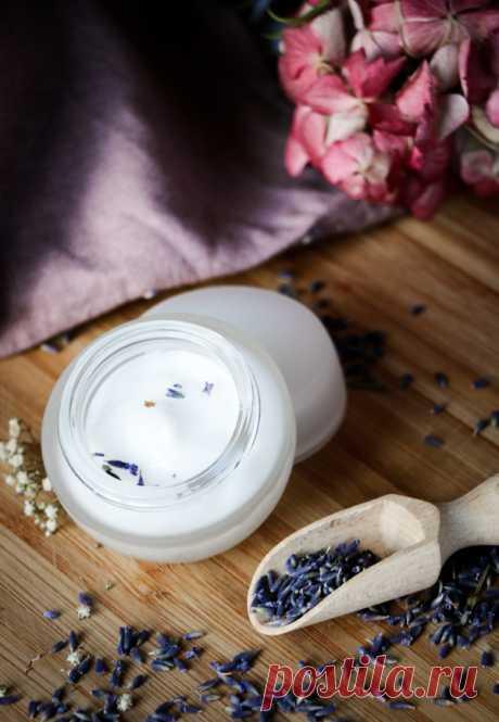 Дезодорант своими руками: простой рецепт, эффективная защита – La Lavanda - Красота и уют хэндмейд