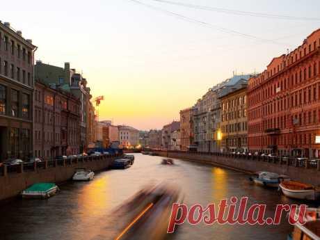 Санкт-Петербург – лучшее туристическое направление Европы по итогам конкурса World Travel Awards