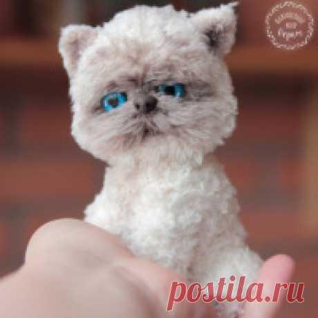 """Gallery.ru / nerpa27 - Альбом """"вязанные игрушки 2016"""""""