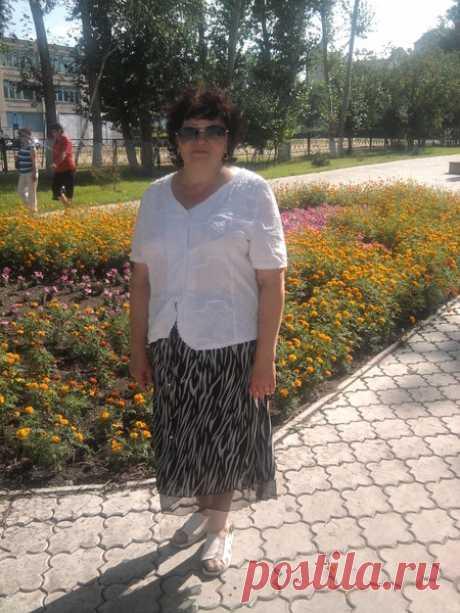 Вера Брилькова