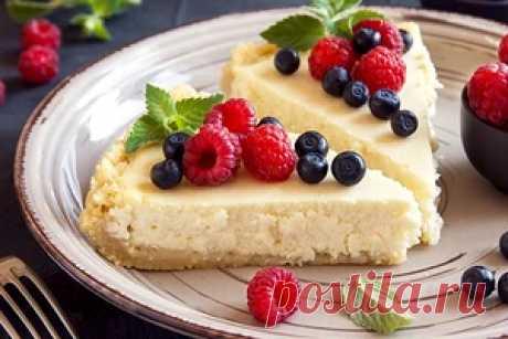 Как приготовить вкусные ПП десерты и сладости: лучшие рецепты с фото — lisa.ru
