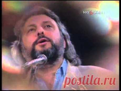 Вячеслав Добрынин - Ах, какая женщина (1991) - YouTube