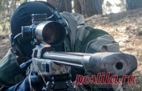 На прицеле: 6 лучших отечественных современных снайперских винтовок Не без помощи американского кинематографа американская крупнокалиберная снайперская винтовка Barrett M82 является одной из самых узнаваемых в мире. Сегодня в Америке есть куда более современные и эффе...