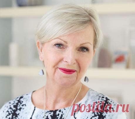 Практические советы по возрастному макияжу: помада и морщинки вокруг рта | Стиль вне размера | Яндекс Дзен