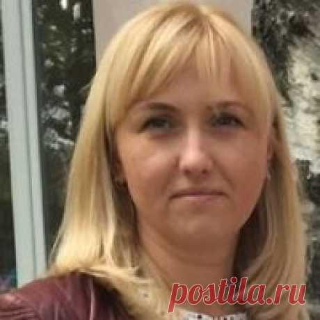 Татьяна Чугунова