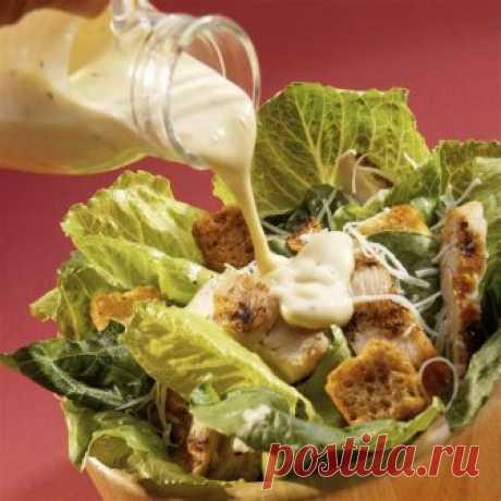 Срочно замените майонез на эти соусы! Главное в салате — это… СОУС! Срочно замените майонез на эти соусы! Главное в салате — это… СОУС!  В зависимости от соуса, вы получите совершенно новые вкусы и сочетания. Экспериментируйте! Наша подборка рецептов поможет!  Сметанный соус для салата  Ингредиенты:  100 г сметаны  2 ч.л. горчицы  1 ч.л. сока лайма ил