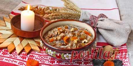 Рождество по-белорусски: 12 рецептов традиционных блюд | Интерфакс-Запад: новости Беларуси и мира