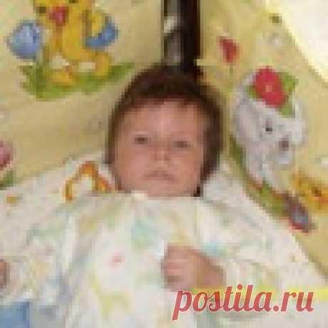 Наталья Бабич-Чернавская