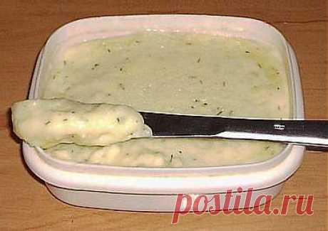Hacemos plavlennyy el queso | el Banco de las recetas de cocina