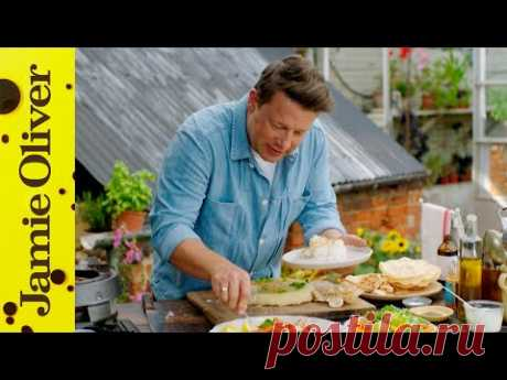 Easy Prawn Curry | Keep Cooking Family Favourites | Jamie Oliver
