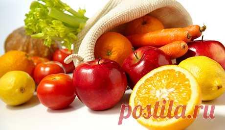 Здоровье и стройность
