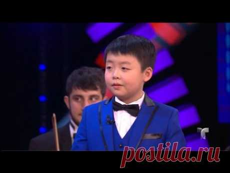 "Siempre Niños~李成宇Jeffrey Li new song ""I Have Nothing"""