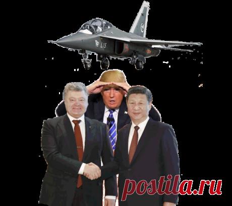 Американцы не могут понять украинскую логику   Политический калейдоскоп   Яндекс Дзен Автор статьи: Николай Руцкой. Добропорядочные сотрудники американских СМИ на днях получили страшный когнитивный диссонанс. И не только в ужасе обычные журналисты, но и ряд бывших сотрудников Сената США. Американцы не могут понять украинскую логику, когда Украина берет деньги американских налогоплательщиков, а потом помогает главным врагам Америки заполучить запрещенные технологии, при помощи которых можно...