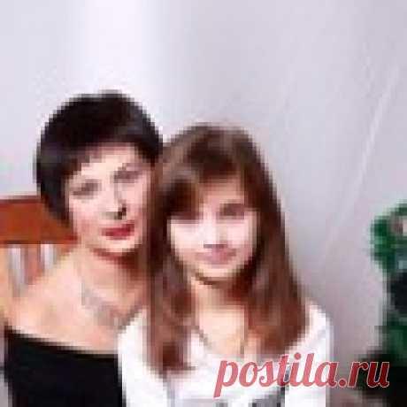 Ольга ШЕНЕР