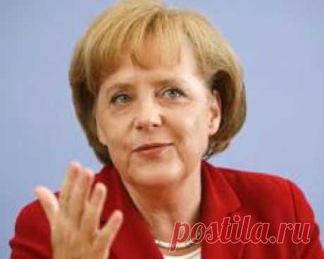 Сегодня 17 июля в 1954 году родился(ась) Ангела Меркель-ГЕРМАНИЯ