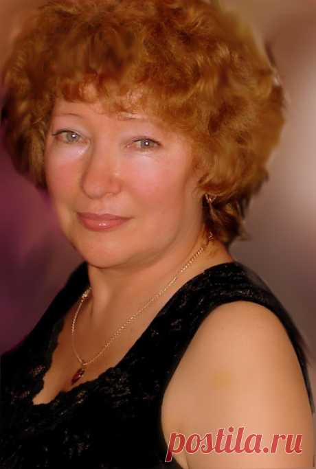 Людмила Мочалова